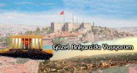 Güneş Her Sabah Hüseyin Gazi'den Aydınlık Şehrime Doğuyor Ben Ankara'da Başkent'te Yaşıyorum Ahmet