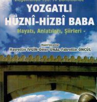Yozgat'lı Hüznî Baba