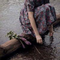 Okyanus yürekli kadın