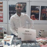 Yazar Tayfun Çınar ile.....