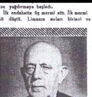 Çannakkale'de Bir kahraman Türk Subayı