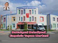 Battalgazi Belediyesi Engelsiz Yaşam Merkezi