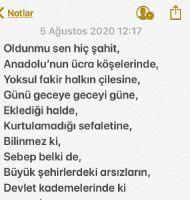 Anadolu Gariplikleri..!