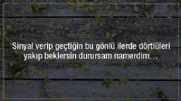 BENİ BENDEN DİNLEYİN