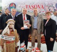 TAŞOVALI SEVİLEN DERNEK BAŞKANI Mehmet ÖNDER'in EBEDİ ALEME GÖÇÜ../ Müzeyyen KESKİN