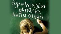 Öğretmenler Günü mü Günleri Mi