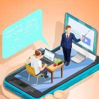 MEB, EBA sistemi üzerinden yürütülen uzaktan derslerle ilgili…