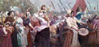 1789 DEVRİMİNDE FRANSIZ KADINLARI