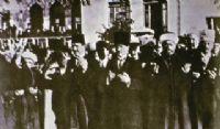 23 Nisan 1920 TBMM'nin açılışı