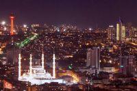 Bir Sevdadır Ankara
