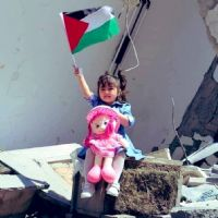 Gazze'nin gecesi gündüz için kararıyor!