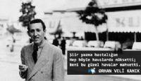 BENİ BU GÜZEL HAVALAR MAHVETTİ...