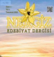 Nergiz Dergisi İmtiyaz sahibi Ali Burhan Bilgiç
