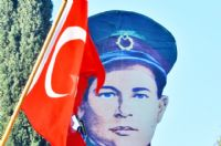 ŞEHİT KUBİLAY