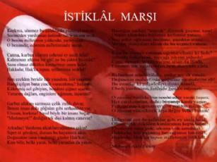 Şair M.Akif Ersoy'un Doğum Yıldönümü/20  Aralık/