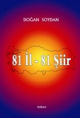 81 İL- 81 ŞİİR HAKKINDA